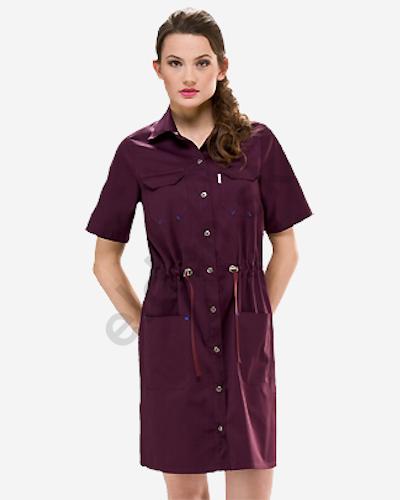 Inez šaty
