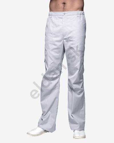 Trapézové nohavice