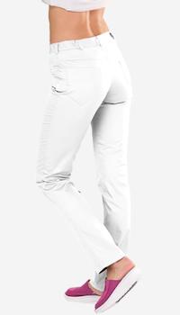 Rurki nohavice