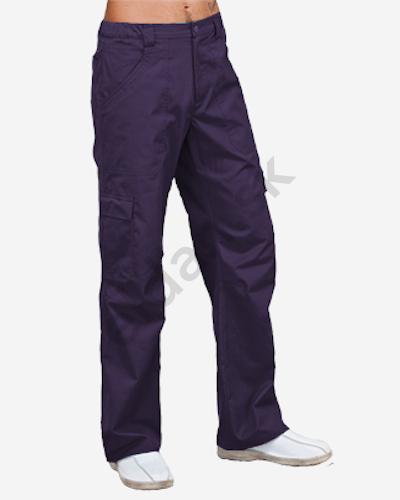 Nohavice trapézové