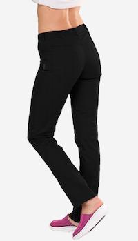 Skinny fit nadrág