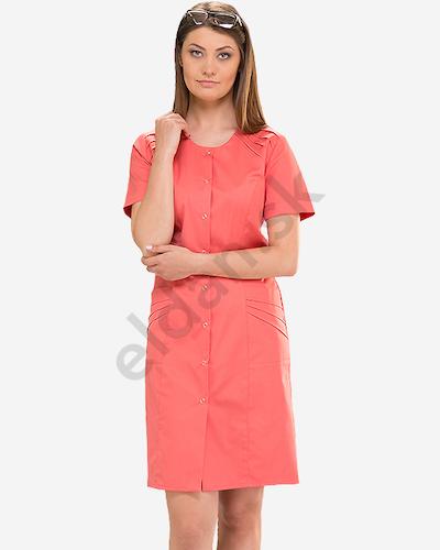 Flora šaty