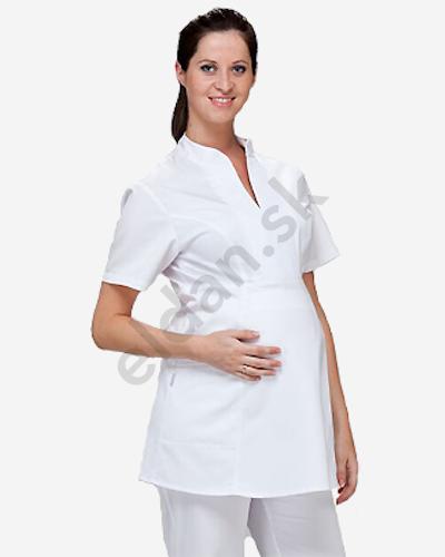 Miko tehotenská blúza