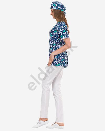 Čiapka - 56-60cm