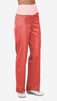 With stretch fabric nadrág